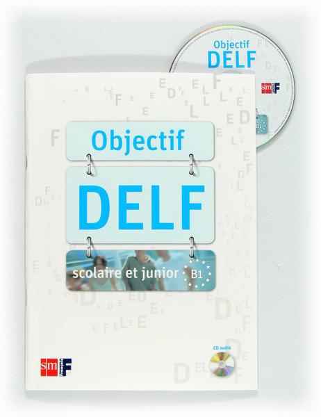 Manual examen delf manuel prep.delf b1 sco.jun.12