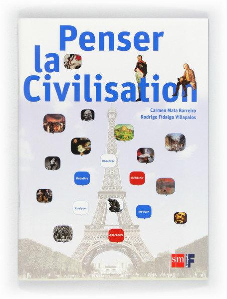 Manual civilizacion penser la civilisation 12