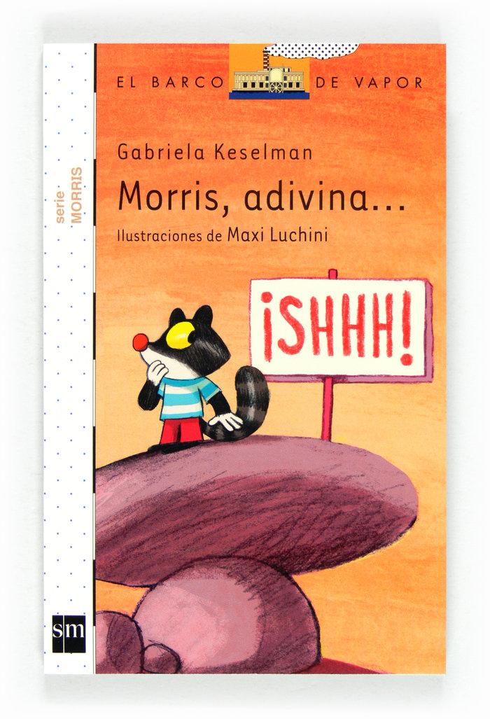 Morris adivina