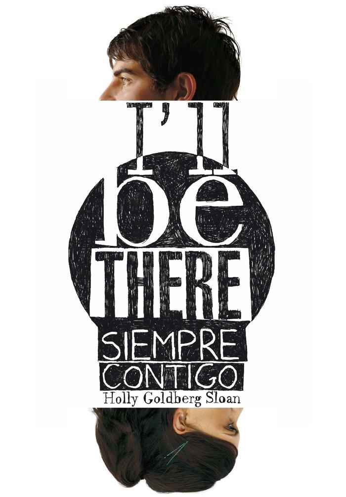 I'll be there siempre contigo