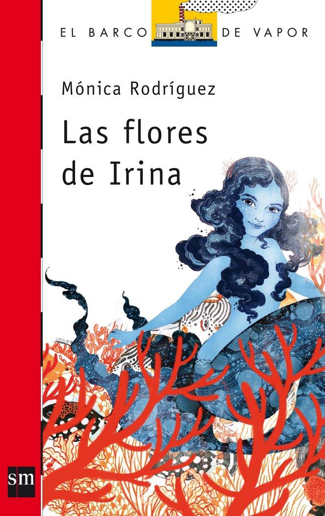 Flores de irina,las bvr