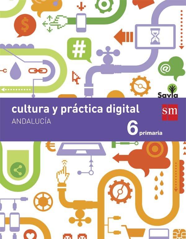 Cultura practica digital 6ºep andalucia 15 savia