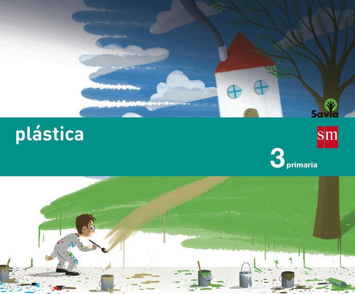 Plastica 3ºep savia 14