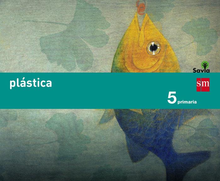 Plastica 5ºep savia 14