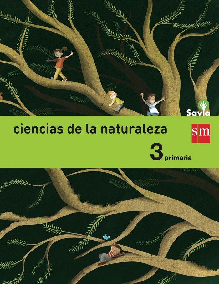 Ciencias naturaleza 3ºep integrado savia 14