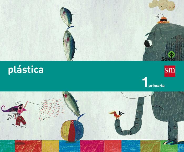 Plastica 1ºep savia 14
