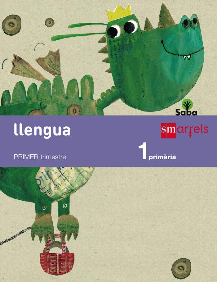 Llengua. 1 primaria. saba