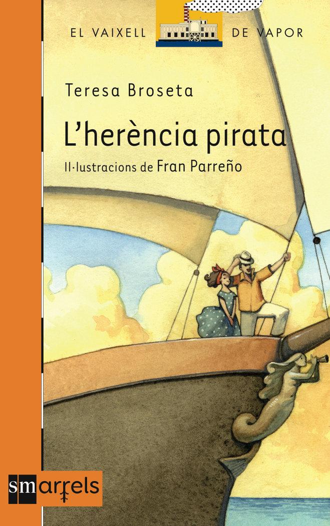 L'herencia pirata