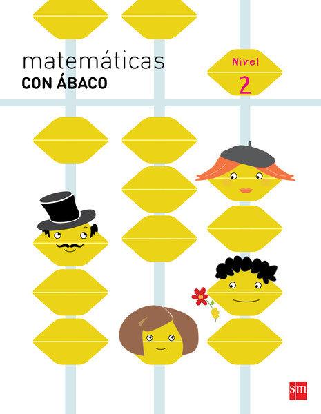 Cuaderno matematicas 2ºep +abaco savia 14