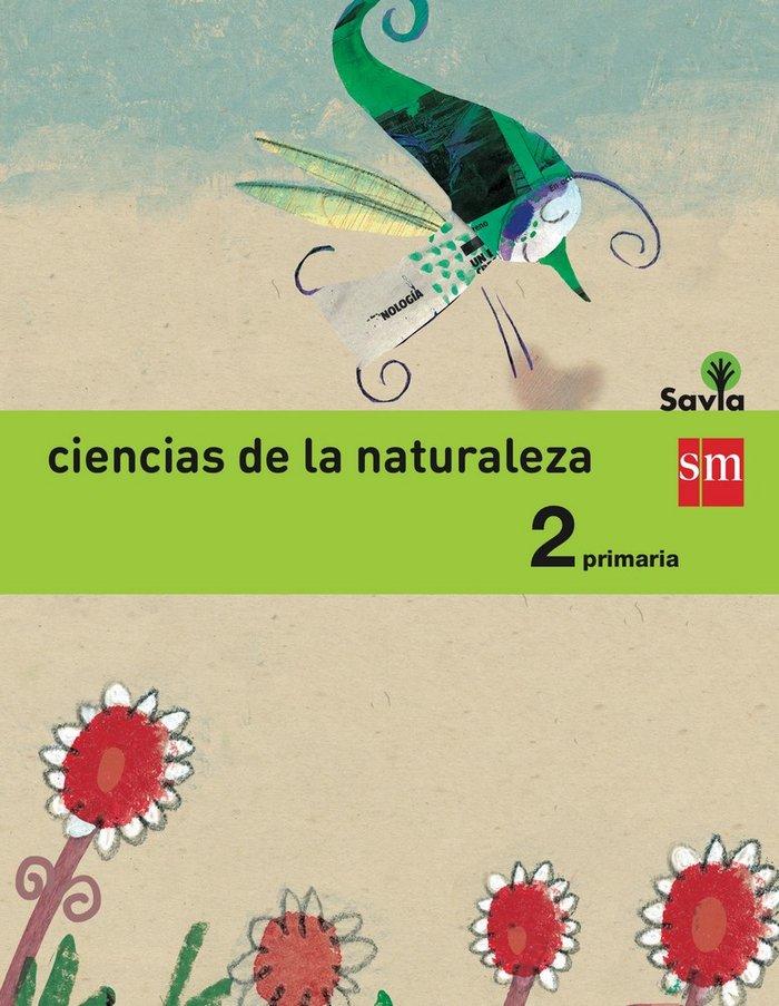 Ciencias naturaleza 2ºep integrado 15 savia