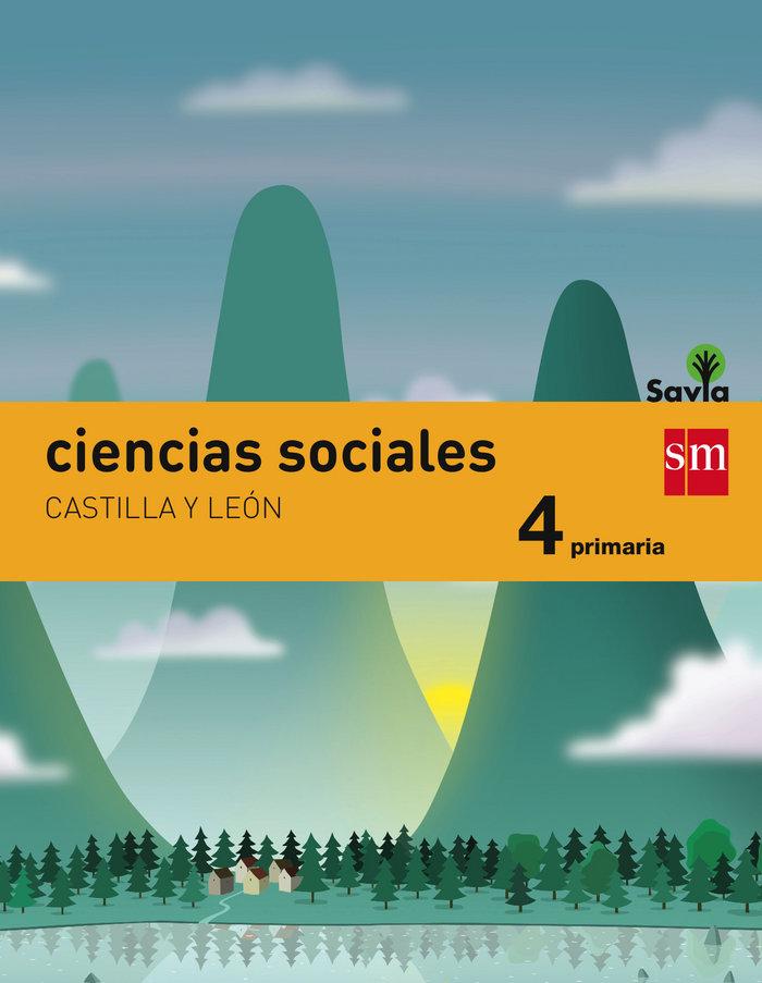 Ciencias sociales 4ºep cast.leon 15 integra.savia