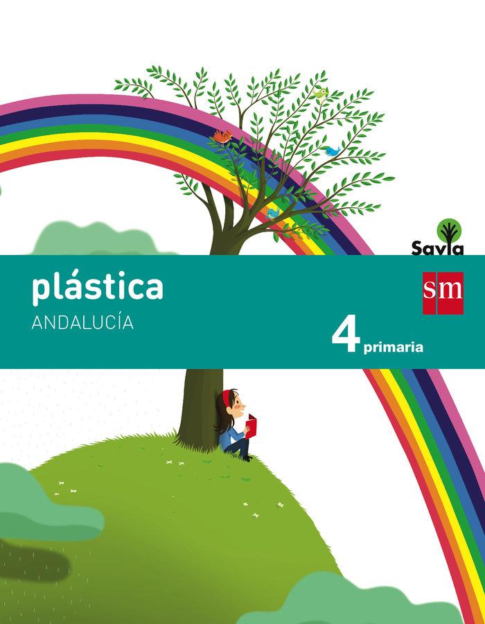 Plastica 4ºep andalucia 15 savia