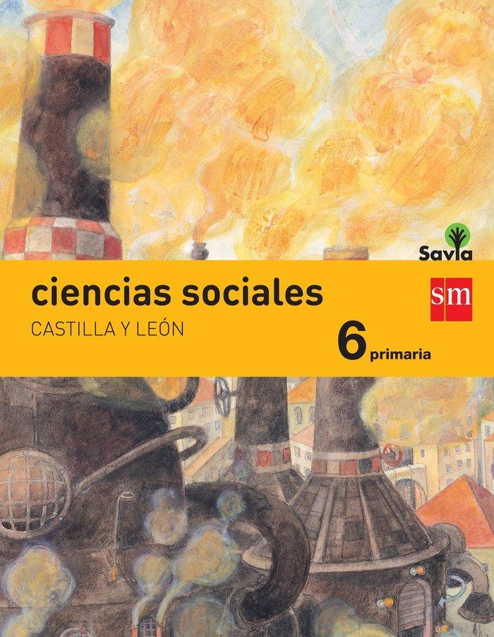 Ciencias sociales 6ºep cast.leon 15 integra.savia