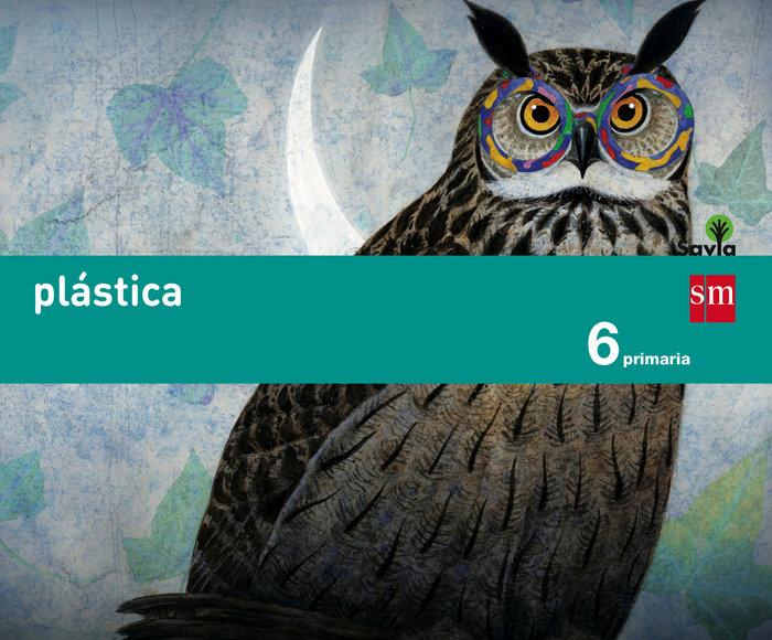 Plastica 6ºep savia 15