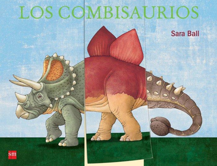 Combisaurios,los