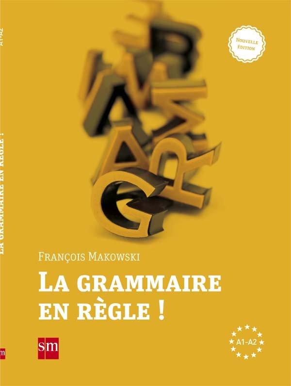 Grammaire en regle 1ºeso a1-a2 savia 16