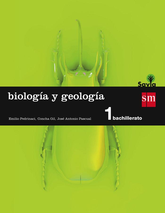Biologia geologia 1ºnb savia 15