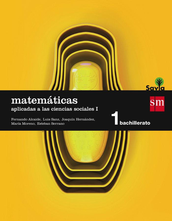 Matematicas 1ºnb ccss ii savia 15
