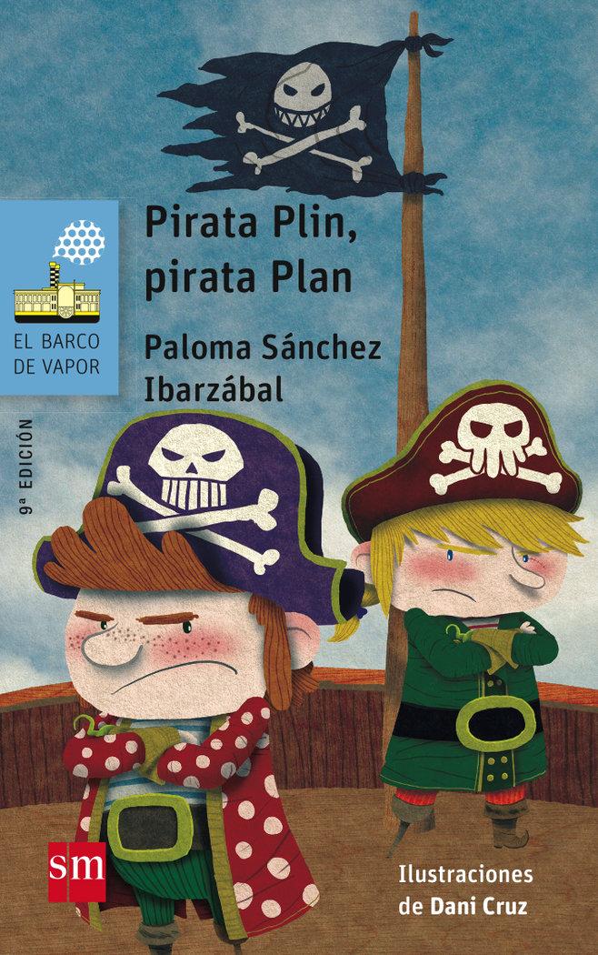 Pirata plin pirata plan bvan