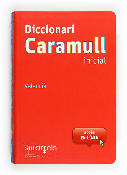 Diccionari caramull inicial valencia