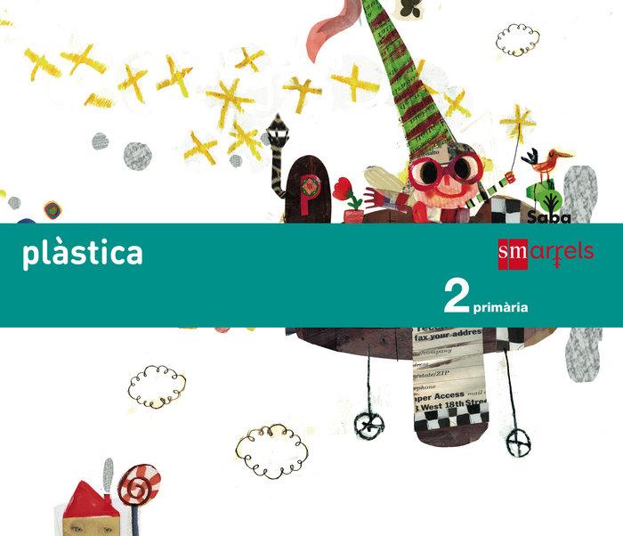 Plastica. 2 primaria. saba