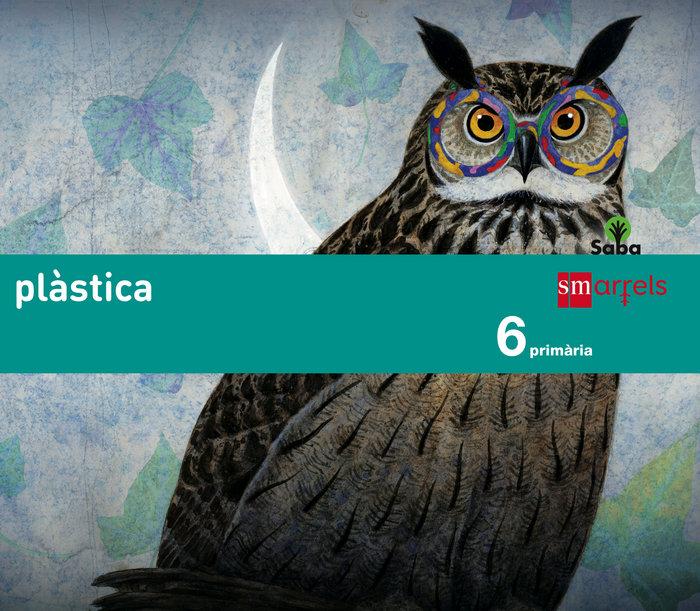 Plastica. 6 primaria. saba