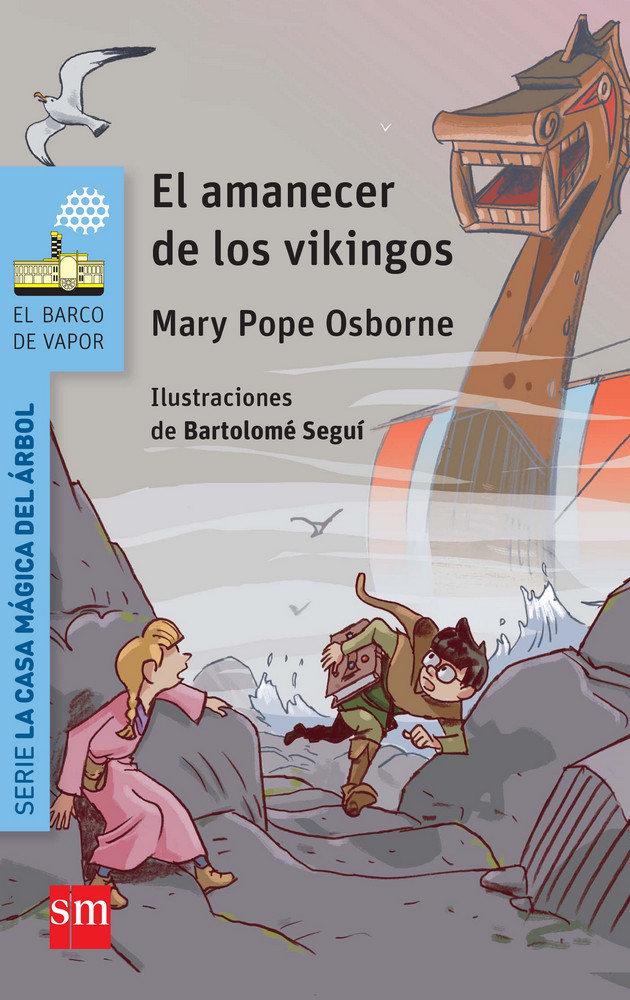 Amanecer de los vikingos,el bva 2ªed
