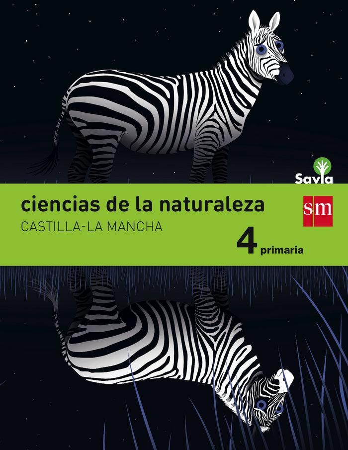 Ciencias naturaleza 4ºep cast.mancha 15 integ.sav.