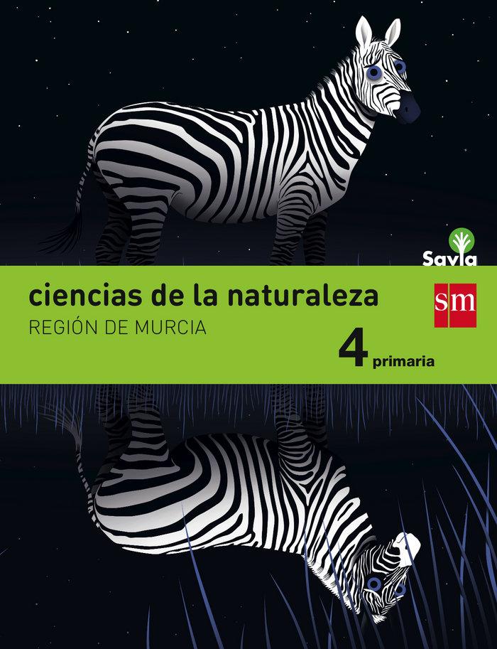 Ciencias naturaleza 4ºep murica savia 15