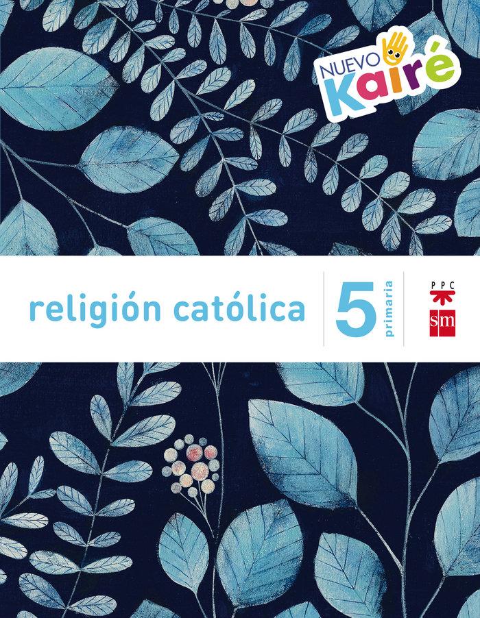 Religion 5ºep mec kaire 15 savia