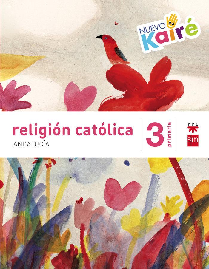 Religion 3ºep kaire andalucia 15 savia
