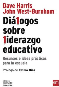 Dialogos sobre liderazgo educativo recursos e ideas practic