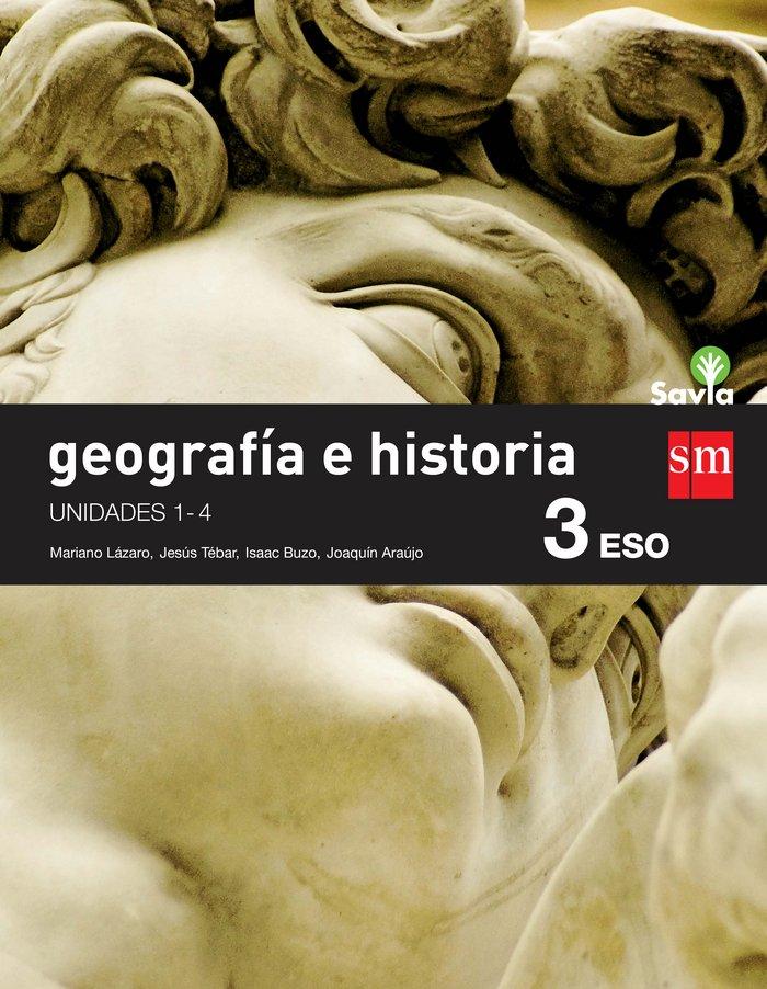 Geografia historia 3ºeso mec trimest.savia 15