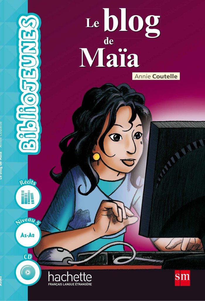 Lecturas 2ºeso blog maia 16