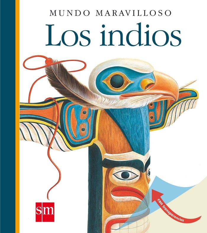 Indios,los