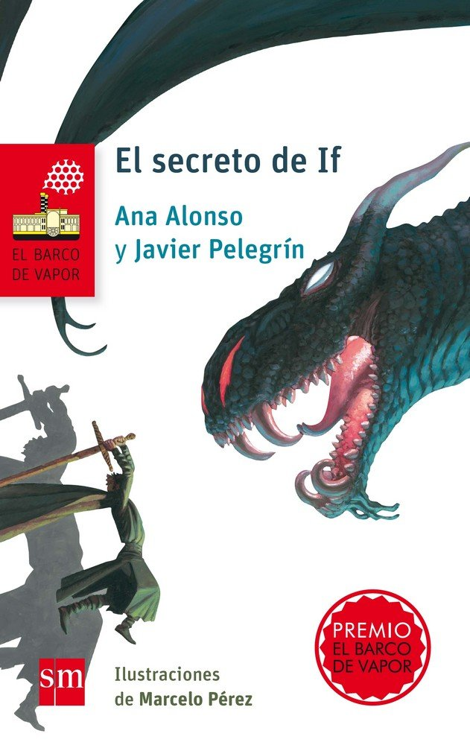 Secreto de if,el bvrn
