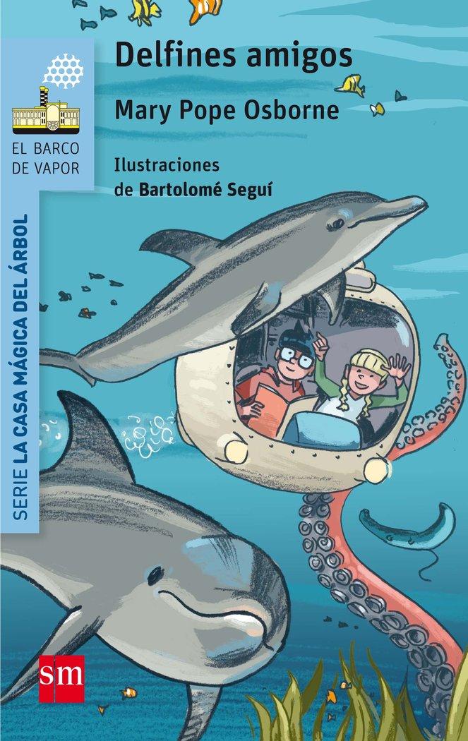 Delfines amigos bvan