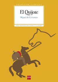 Quijote,el
