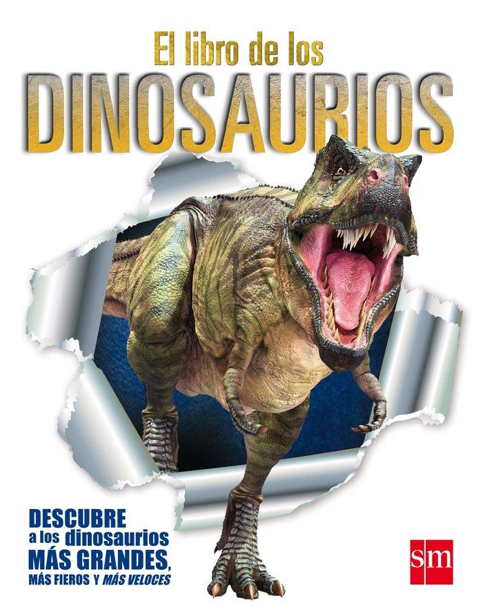 Libro de los dinosaurios,el