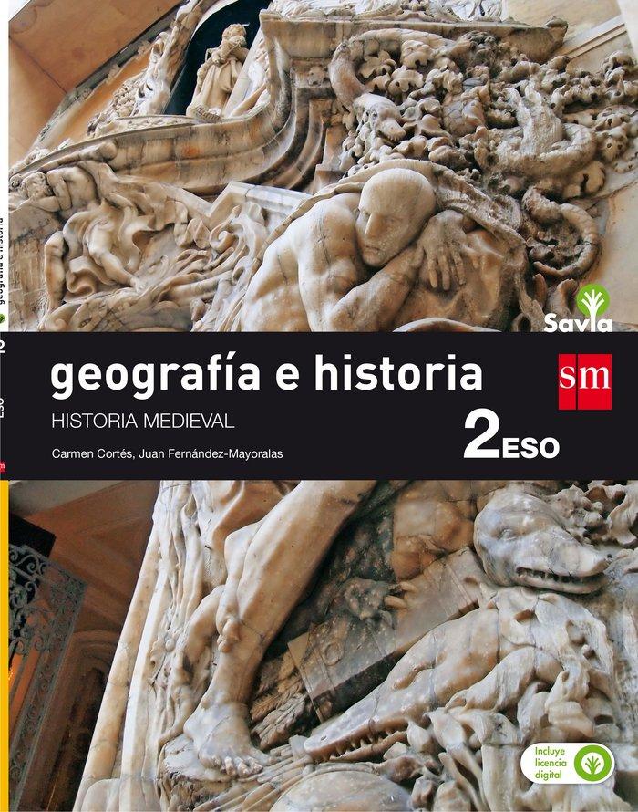 Geografia historia 2ºeso extrem/valecia 16 savia