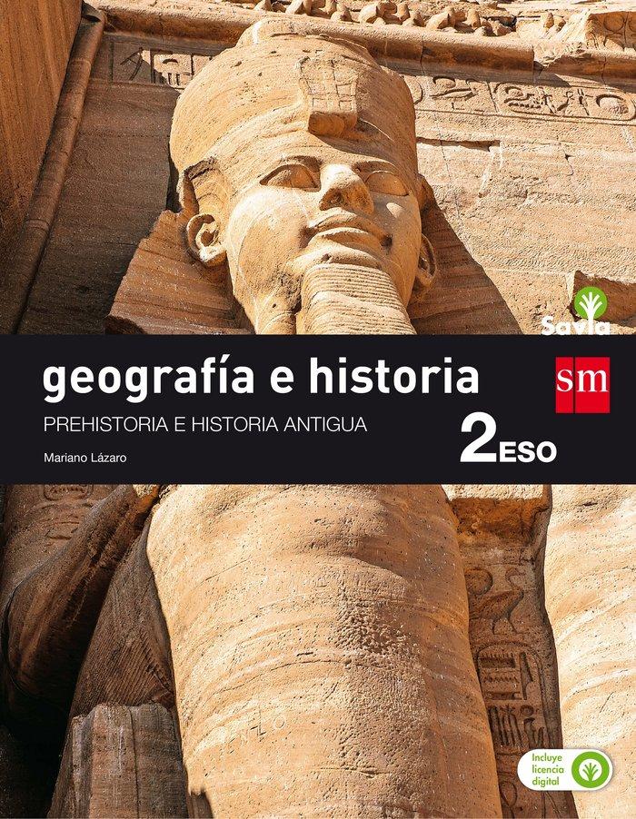 Geografia historia 2ºeso canarias savia 16