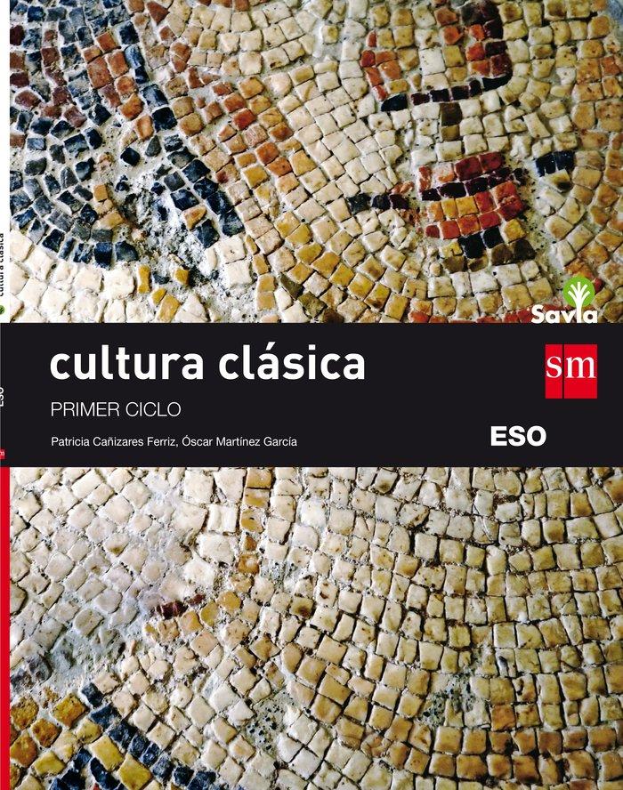 Cultura clasica 2ºeso savia 16