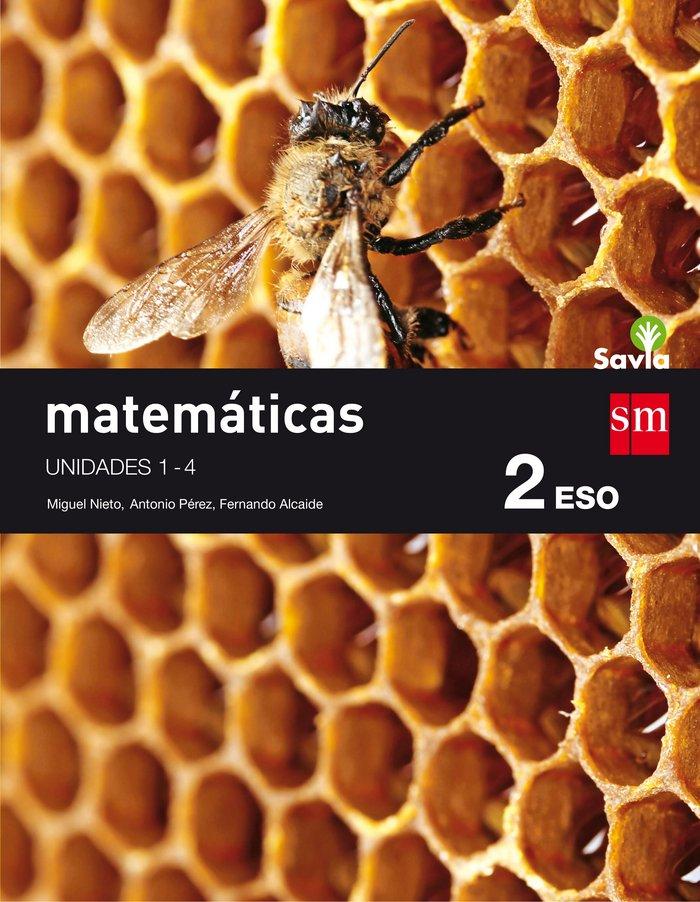 Matematicas 2ºeso trimestre savia 16