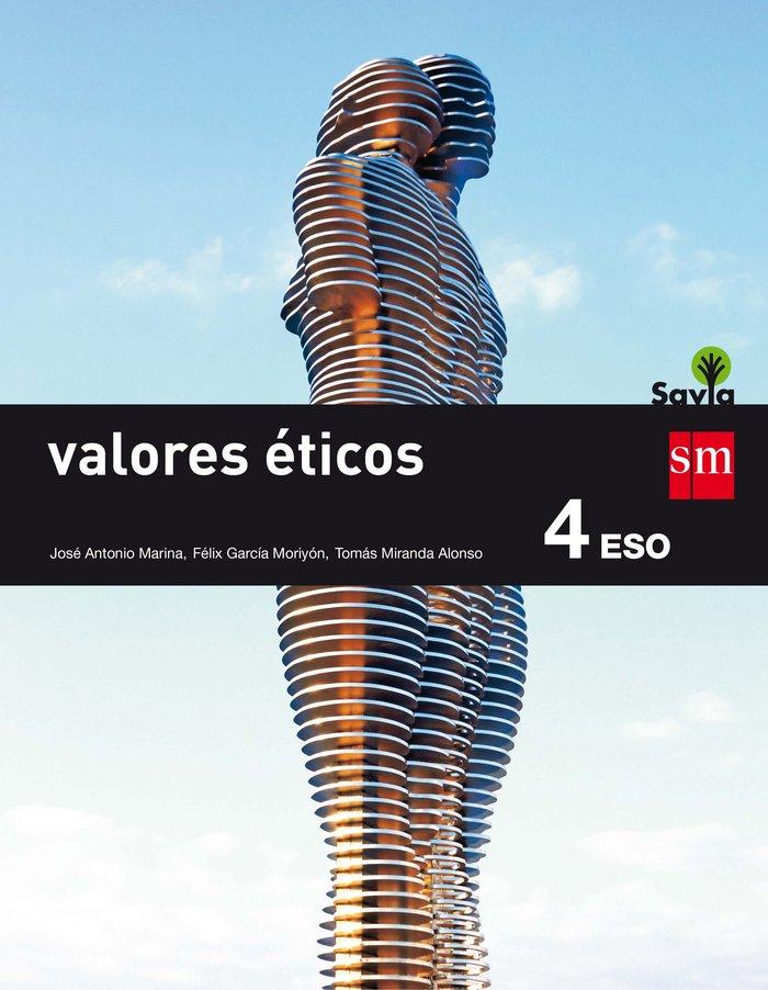 Valores eticos 4ºeso savia 16