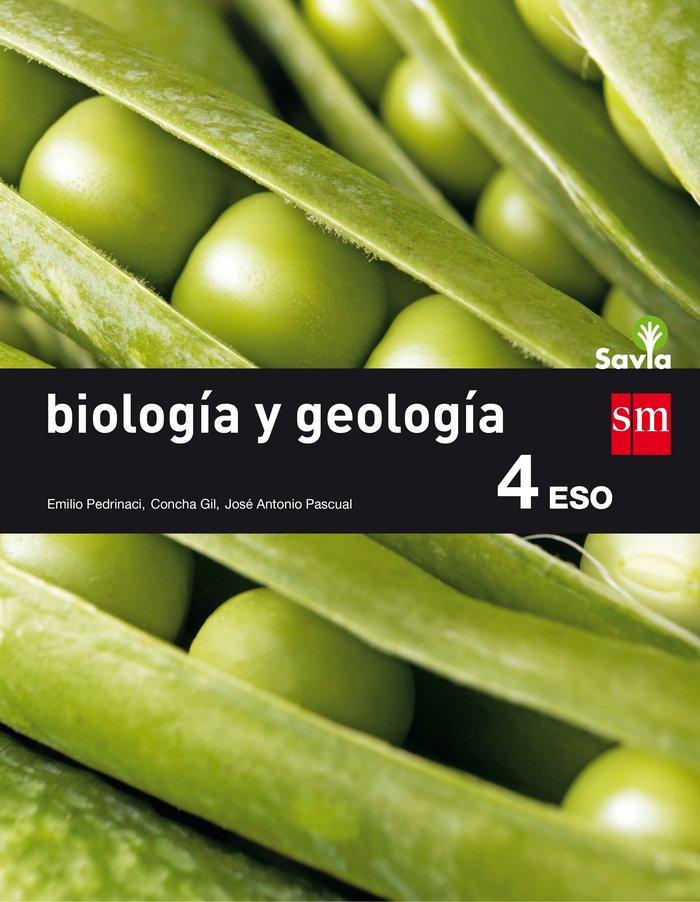 Biologia geologia 4ºeso savia 16