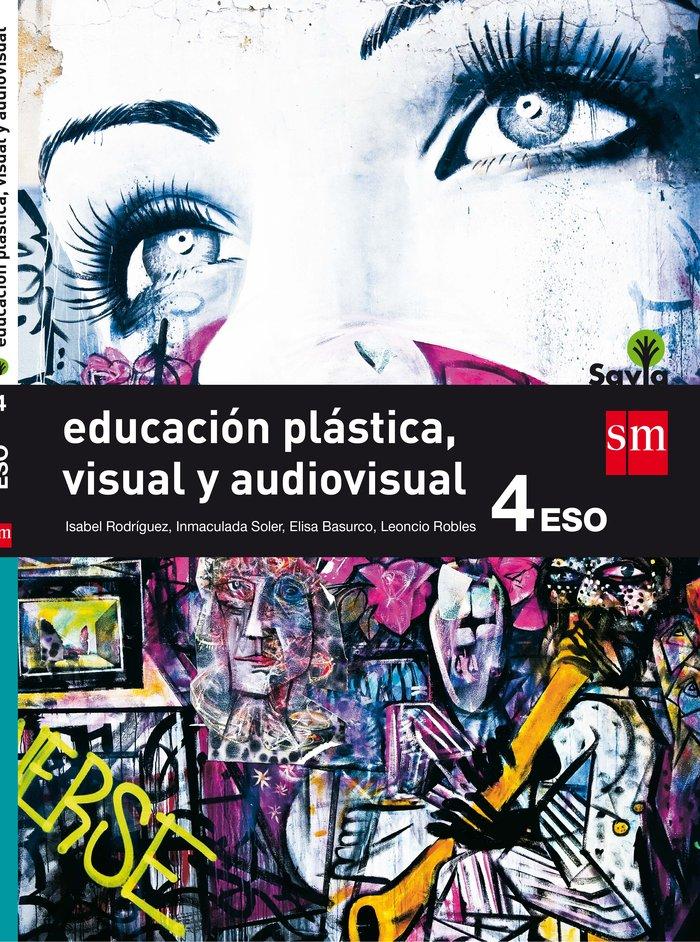 Plastica visual audiovisual 4ºeso savia 16