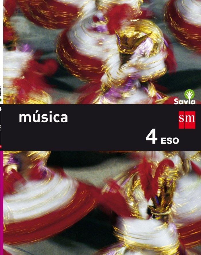 Musica 4ºeso savia 16