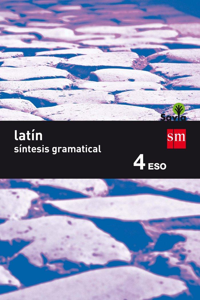 Latin 4ºeso savia 16