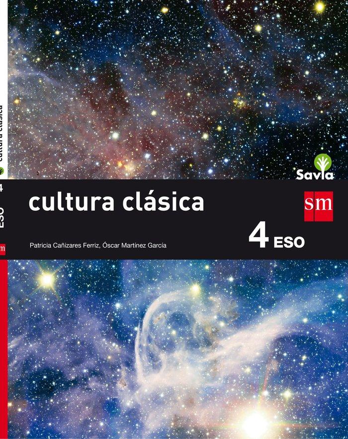 Cultura clasica ii 4ºeso savia 16