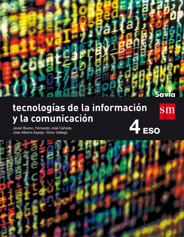 Tecnologia informacion comun.4ºeso savia 16